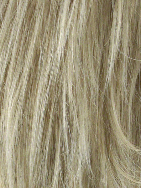 1002-Women's Wigs-SIN CITY WIGS-Creamy Blond-SIN CITY WIGS