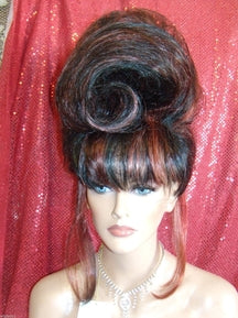 1909-Women's Wigs-SIN CITY WIGS-Main Photo Color-SIN CITY WIGS