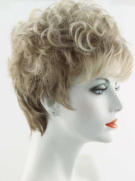 ACCLAIM AVERAGE-Women's Wigs-GABOR WIGS-G19+-SIN CITY WIGS