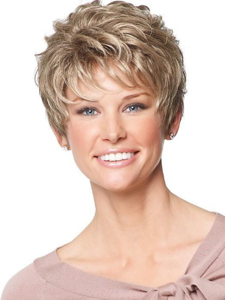 ACCLAIM AVERAGE-Women's Wigs-GABOR WIGS-SIN CITY WIGS