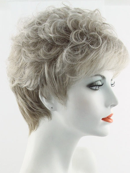 ACCLAIM LUXURY-Women's Wigs-GABOR WIGS-G101+-SIN CITY WIGS