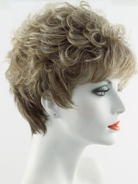ACCLAIM LUXURY-Women's Wigs-GABOR WIGS-G11+-SIN CITY WIGS