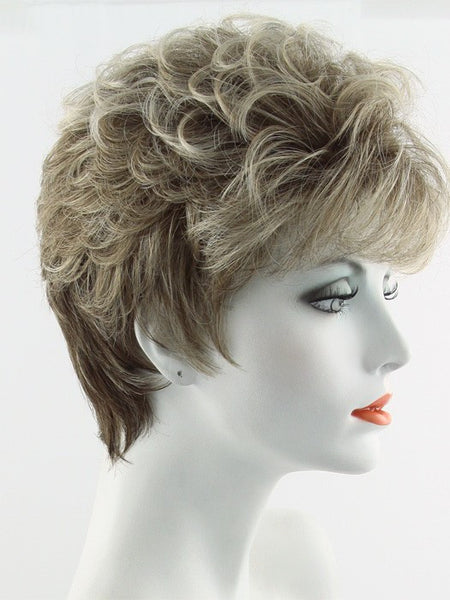 ACCLAIM LUXURY-Women's Wigs-GABOR WIGS-G13+-SIN CITY WIGS