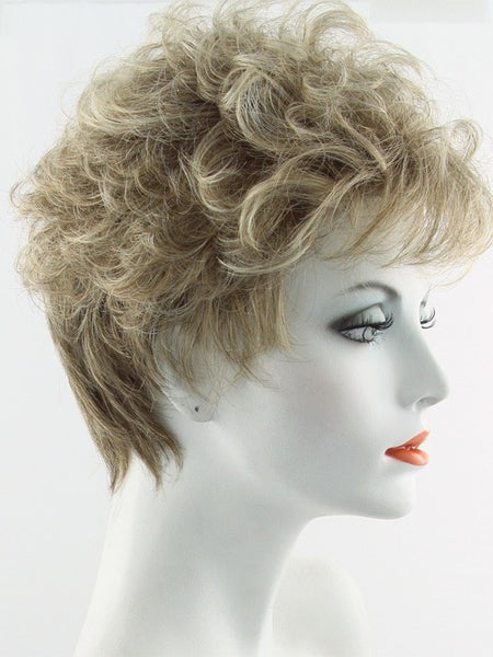 ACCLAIM LUXURY-Women's Wigs-GABOR WIGS-G14+-SIN CITY WIGS