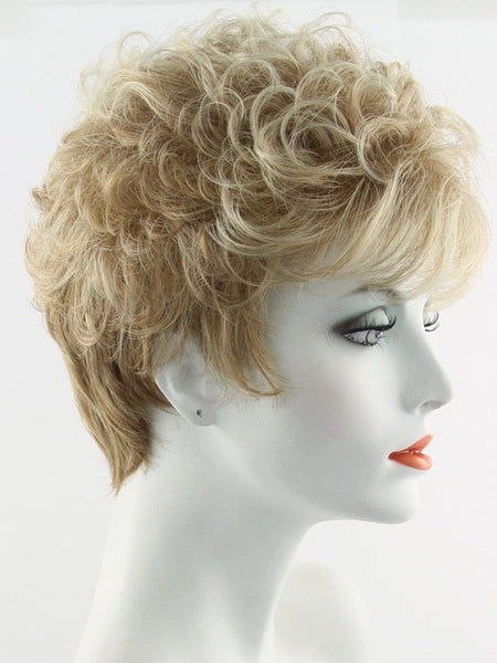 ACCLAIM LUXURY-Women's Wigs-GABOR WIGS-G15+-SIN CITY WIGS