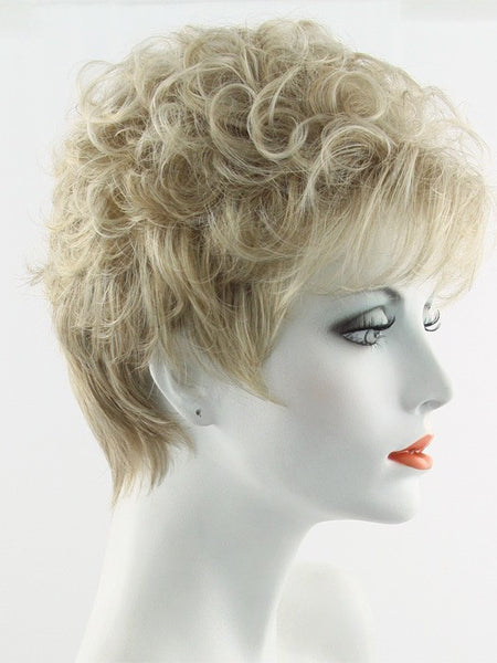 ACCLAIM LUXURY-Women's Wigs-GABOR WIGS-G20+-SIN CITY WIGS