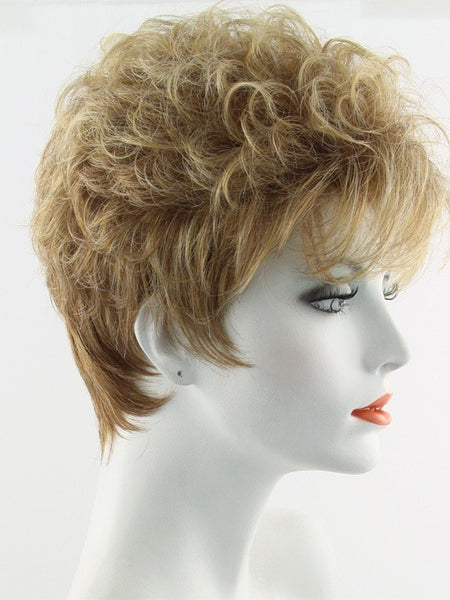 ACCLAIM LUXURY-Women's Wigs-GABOR WIGS-G29+-SIN CITY WIGS