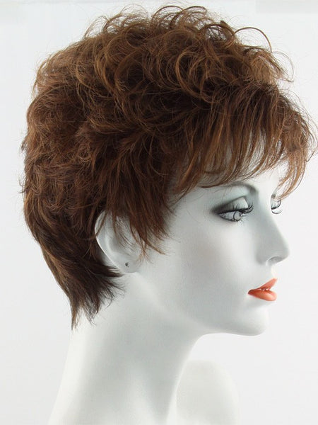 ACCLAIM LUXURY-Women's Wigs-GABOR WIGS-G30+-SIN CITY WIGS