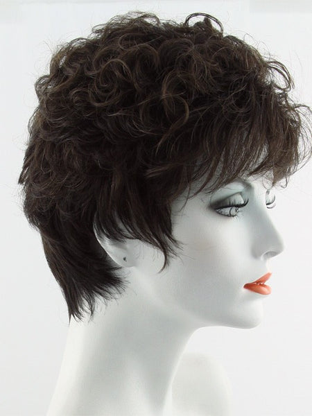 ACCLAIM LUXURY-Women's Wigs-GABOR WIGS-G4+-SIN CITY WIGS