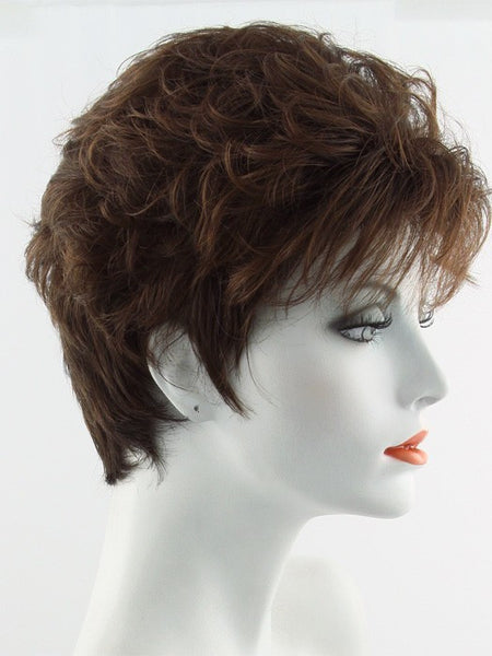 ACCLAIM LUXURY-Women's Wigs-GABOR WIGS-G630+-SIN CITY WIGS