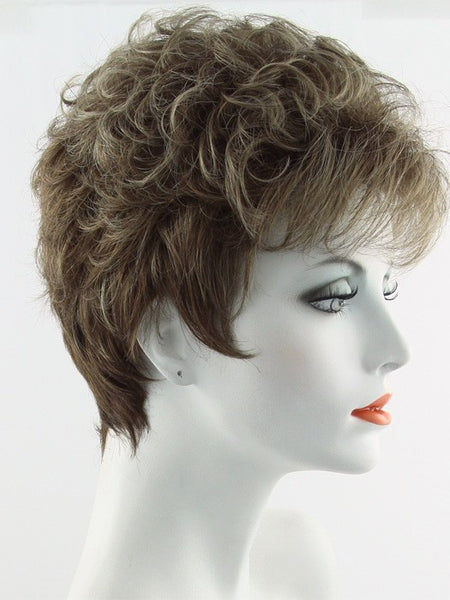 ACCLAIM LUXURY-Women's Wigs-GABOR WIGS-G8+-SIN CITY WIGS