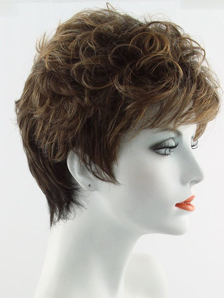 ACCLAIM LUXURY-Women's Wigs-GABOR WIGS-G829+-SIN CITY WIGS