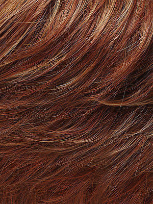 ALLURE-Women's Wigs-JON RENAU-27MBF Apple Pie-SIN CITY WIGS