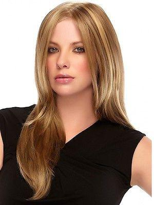 AMANDA-Women's Wigs-JON RENAU-30A Hot Pepper-SIN CITY WIGS
