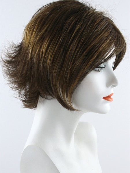 ANGIE-Women's Wigs-ENVY-CHOCOLATE-CARAMEL-SIN CITY WIGS