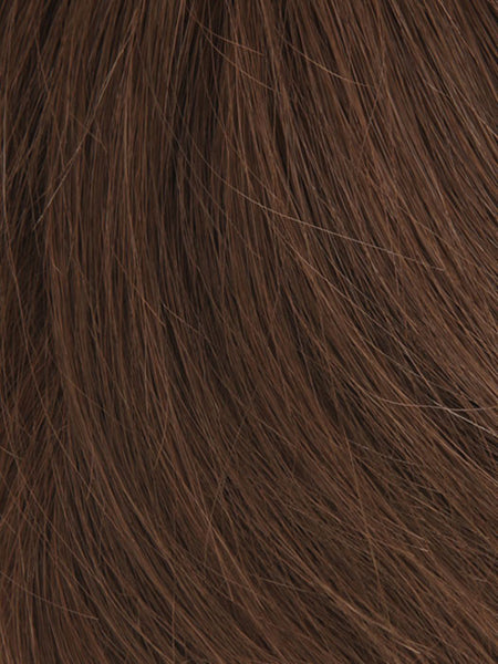 ASHLEY-Women's Wigs-LOUIS FERRE-10 SUNSET BROWN-SIN CITY WIGS