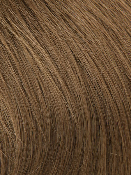 ASHLEY-Women's Wigs-LOUIS FERRE-12 GOLDEN BROWN-SIN CITY WIGS