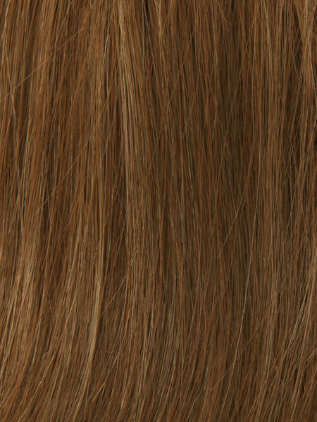 ASHLEY-Women's Wigs-LOUIS FERRE-12/30 LIGHT CHOCOLATE-SIN CITY WIGS