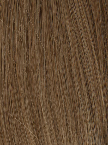 ASHLEY-Women's Wigs-LOUIS FERRE-27 HONEY RED-SIN CITY WIGS