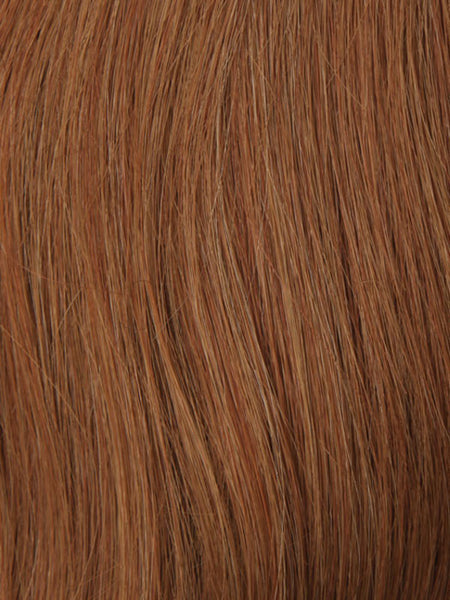 ASHLEY-Women's Wigs-LOUIS FERRE-28 IRISH RED-SIN CITY WIGS