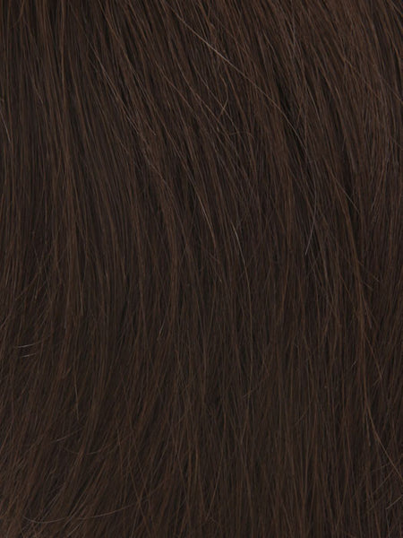 ASHLEY-Women's Wigs-LOUIS FERRE-8 MEDIUM BROWN-SIN CITY WIGS