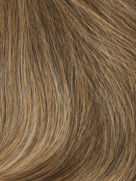 ASHLEY-Women's Wigs-LOUIS FERRE-T140/8 18 KARAT GOLD-SIN CITY WIGS