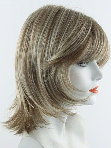 BAILEY-Women's Wigs-RENE OF PARIS-BUTTER-PECAN-SIN CITY WIGS