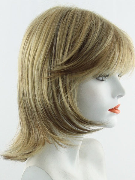 BAILEY-Women's Wigs-RENE OF PARIS-COFFEE-LATTE-R-SIN CITY WIGS