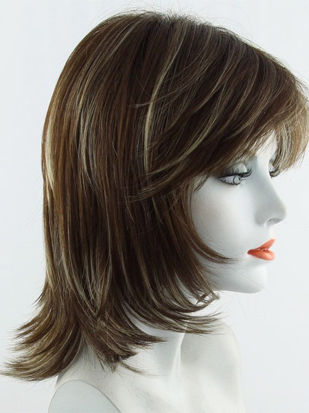 BAILEY-Women's Wigs-RENE OF PARIS-CREAMY-TOFFEE-R-SIN CITY WIGS