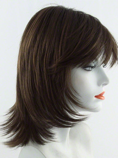 BAILEY-Women's Wigs-RENE OF PARIS-LIGHT CHOCOLATE-SIN CITY WIGS