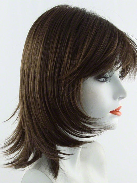 BAILEY-Women's Wigs-RENE OF PARIS-MAPLE-SUGAR-R-SIN CITY WIGS