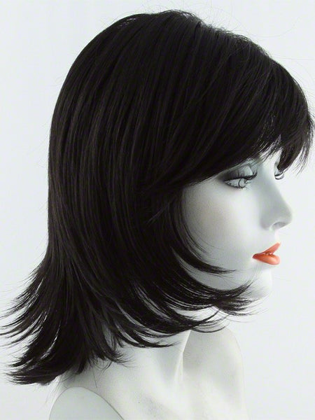 BAILEY-Women's Wigs-RENE OF PARIS-MARBLE-BROWN-SIN CITY WIGS