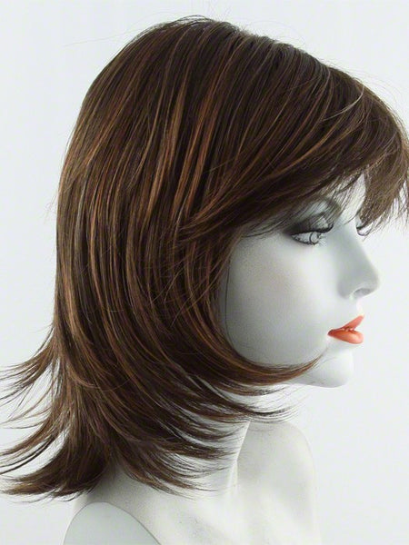 BAILEY-Women's Wigs-RENE OF PARIS-MOCHACCINO-SIN CITY WIGS