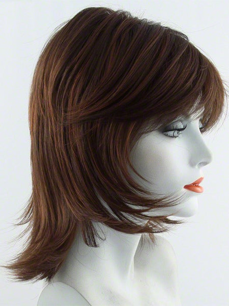 BAILEY-Women's Wigs-RENE OF PARIS-TOASTED-BROWN-SIN CITY WIGS