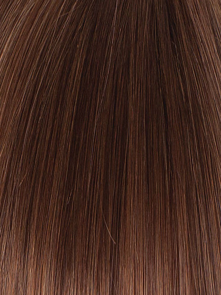 BLAIR *Human Hair Wig*-Women's Wigs-AMORE-A30/8-SIN CITY WIGS