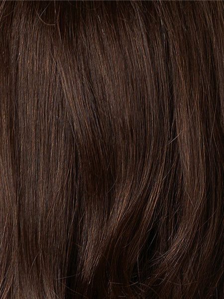 BLAIR *Human Hair Wig*-Women's Wigs-AMORE-A8-SIN CITY WIGS