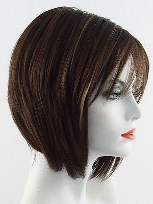 CAMERON-Women's Wigs-RENE OF PARIS-JAVA FROST-SIN CITY WIGS
