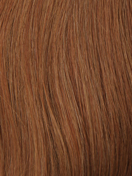 DAWN-Women's Wigs-LOUIS FERRE-28 IRISH RED-SIN CITY WIGS