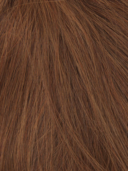 DAWN-Women's Wigs-LOUIS FERRE-28/32 BRONZE BROWN-SIN CITY WIGS