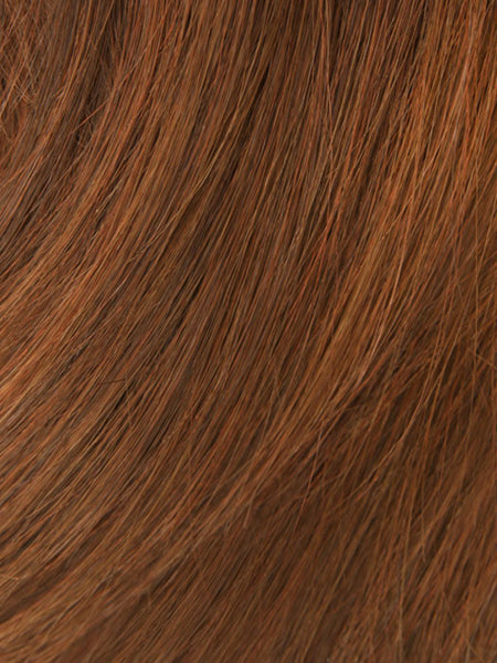 DAWN-Women's Wigs-LOUIS FERRE-31/130 CHESTNUT-SIN CITY WIGS