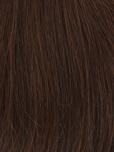 DAWN-Women's Wigs-LOUIS FERRE-8/32 GINGER BROWN-SIN CITY WIGS
