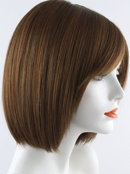 ERIKA-Women's Wigs-AMORE-BRONZED-BROWN-SIN CITY WIGS
