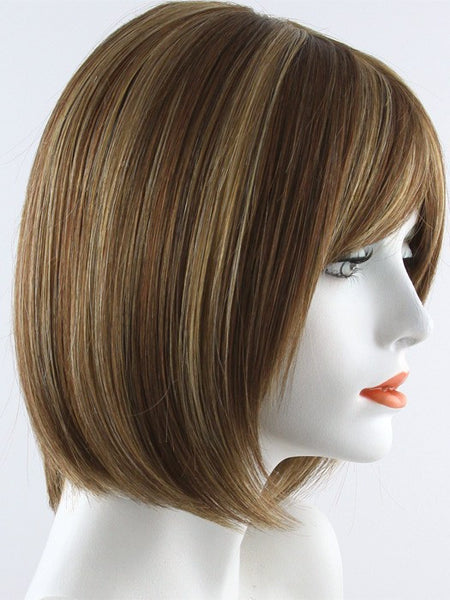 ERIKA-Women's Wigs-AMORE-COPPER-GLAZE-SIN CITY WIGS