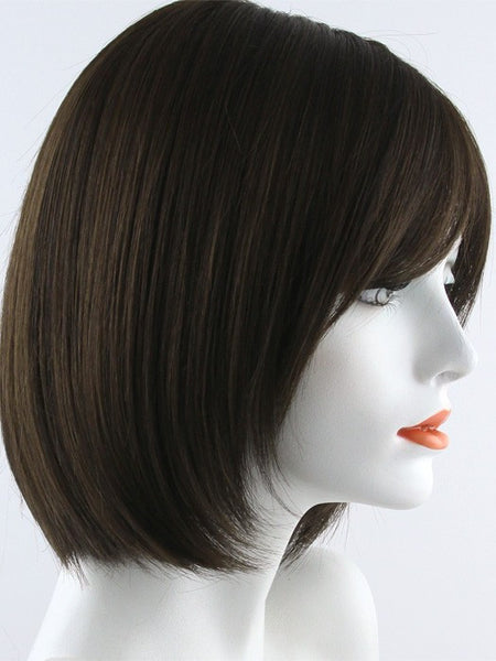 ERIKA-Women's Wigs-AMORE-DARK-CHOCOLATE-SIN CITY WIGS