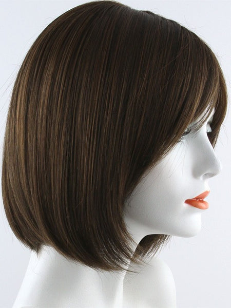 ERIKA-Women's Wigs-AMORE-GINGER-BROWN-SIN CITY WIGS