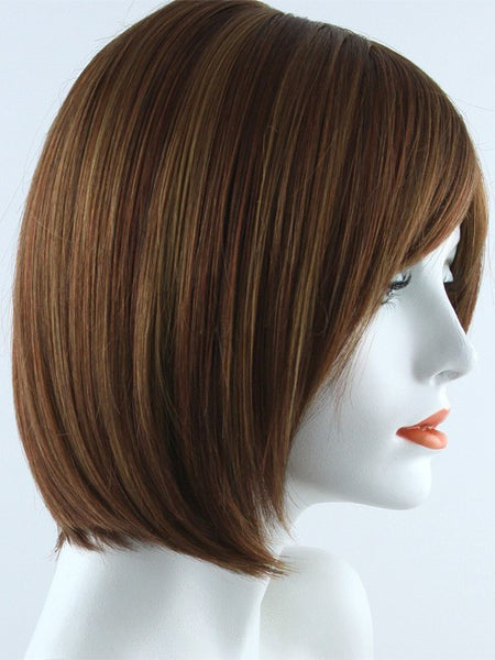 ERIKA-Women's Wigs-AMORE-IRISH-SPICE-SIN CITY WIGS