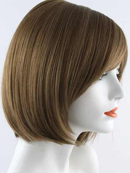 ERIKA-Women's Wigs-AMORE-LIGHT-CHOCOLATE-SIN CITY WIGS