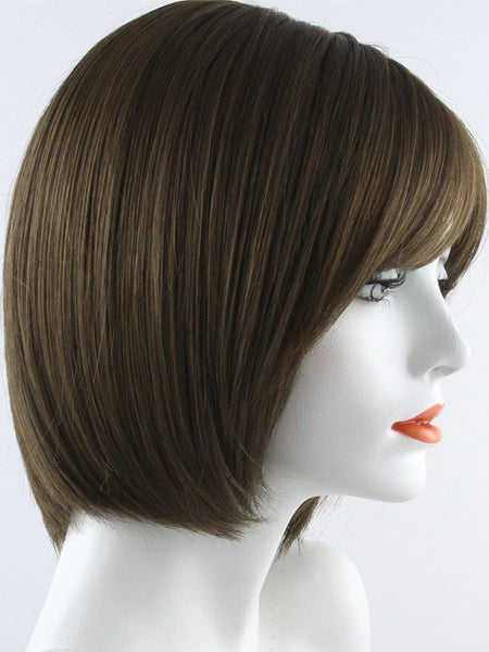 ERIKA-Women's Wigs-AMORE-MEDIUM-BROWN-SIN CITY WIGS
