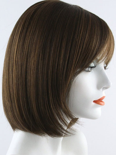 ERIKA-Women's Wigs-AMORE-TOASTED-BROWN-SIN CITY WIGS