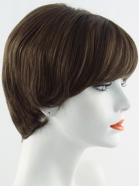 EXCITE-Women's Wigs-RAQUEL WELCH-R10 Chestnut-SIN CITY WIGS